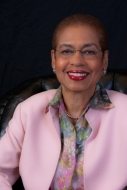 Official Photo of Rep. Eleanor Holmes Norton